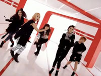 4Minute First Musicvideo